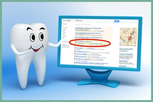 dental seo for dentists
